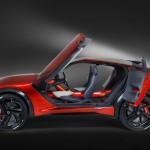 Nissan Gripz Concept 2015 17