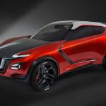 Nissan Gripz Concept 2015 24