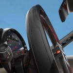 Nissan Gripz Concept 2015 interior  05