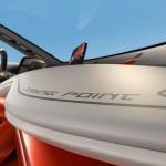 Nissan Gripz Concept 2015 interior  06