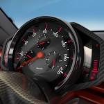 Nissan Gripz Concept 2015 interior  07