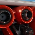 Nissan Gripz Concept 2015 interior  09