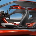 Nissan Gripz Concept 2015 interior  10