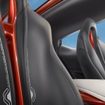 Nissan Gripz Concept 2015 interior  11