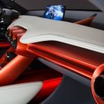 Nissan Gripz Concept 2015 interior  15