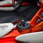 Nissan Gripz Concept 2015 interior  16
