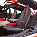 Nissan Gripz Concept 2015 interior  17