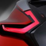 Nissan Gripz Concept 2015 interior  19