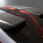 Nissan Gripz Concept 2015 interior  21