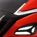 Nissan Gripz Concept 2015 interior  22