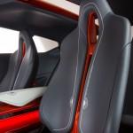 Nissan Gripz Concept 2015 interior  24