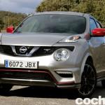 Nissan Juke RS Nismo 2015 prueba   12