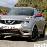 Nissan Juke RS Nismo 2015 prueba   13