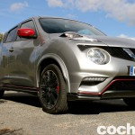 Nissan Juke RS Nismo 2015 prueba   22