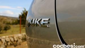 Nissan Juke RS Nismo 2015 prueba 32
