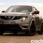 Nissan Juke RS Nismo 2015 prueba   37