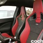 Nissan Juke RS Nismo 2015 prueba interior   04