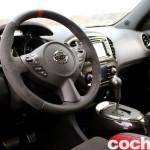 Nissan Juke RS Nismo 2015 prueba interior   05
