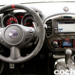 Nissan Juke RS Nismo 2015 prueba interior   10