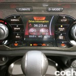 Nissan Juke RS Nismo 2015 prueba interior   13