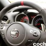 Nissan Juke RS Nismo 2015 prueba interior   14