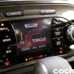 Nissan Juke RS Nismo 2015 prueba interior   21