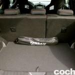 Nissan Juke RS Nismo 2015 prueba maletero 1
