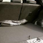Nissan Juke RS Nismo 2015 prueba maletero 2