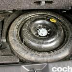 Nissan Juke RS Nismo 2015 prueba maletero 3