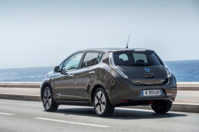 Nissan Leaf 2016 05