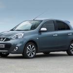 Nissan Micra 2016 01