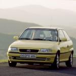 Opel Astra F 1991