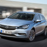 Opel Astra Sports Tourer 2016 04