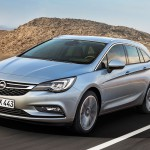 Opel Astra Sports Tourer 2016 08