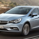 Opel Astra Sports Tourer 2016 09
