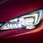 Opel Astra Sports Tourer 2016 25