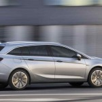 Opel Astra Sports Tourer 2016 26