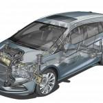 Opel Astra Sports Touer 1.6 CDTI BiTurbo