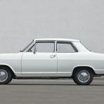 Opel Kadett A 1962