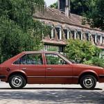Opel Kadett D 1979