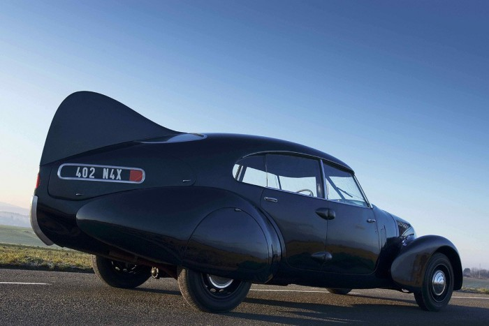Peugeot 402 n4x Concept 1936 06