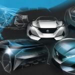 Peugeot Fractal Concepot 2015 17