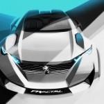 Peugeot Fractal Concepot 2015 18