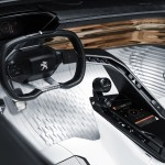 Peugeot Fractal Concept 2015 interior 03