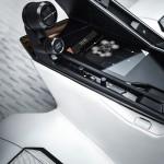 Peugeot Fractal Concept 2015 interior 05