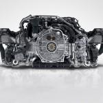 Porsche 911 2016 motor 02