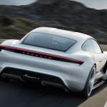 Porsche Mission E Concept 2015 05