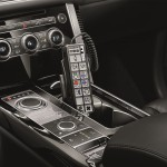 Range Rover Sentinel 2015 interior 01