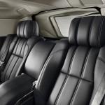 Range Rover Sentinel 2015 interior 03