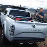 Renault Alaskan Concept 2015 10